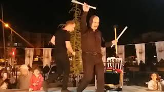 Gambar cover Erkan obüs & kaan obüs  illizyon 🧞♂️ ve jonglör 🎊 gösterisi