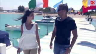 فيديو شاهد رامز قرش البحر الحلقة 14 كاملة - رامي صبري