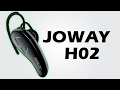 JOWAY H02 Headset Wireless Bluetooth