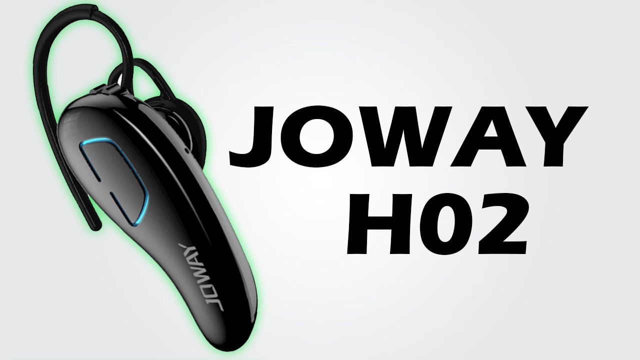 a7c976c7616 JOWAY H02 Headset Wireless Bluetooth - YouTube