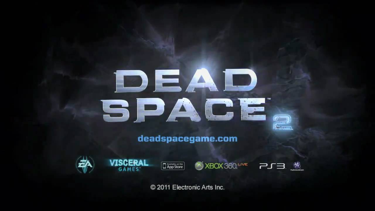 Dead space 2 'playthrough part 1 [ps3]' true-hd quality youtube.