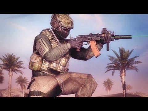 💢 SPETSNAZ | EL SOLDADO LETAL | Call To Arms Gameplay en Español | Aguacate!