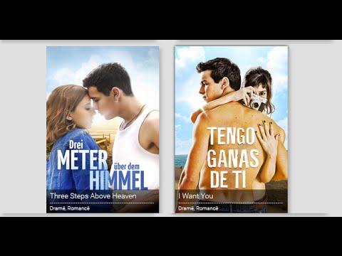 Three Steps Above Heaven & I Want You me titra shqip Filma24-Al.com