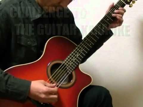Dee / RANDY RHOADS / CHALLENGE TO THE GUITAR KARAOKE #41