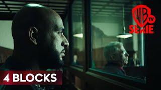 4 BLOCKS | Staffel 2 | Keiner kommt an uns vorbei | TNT Serie