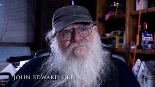John E. Green Video Memoir