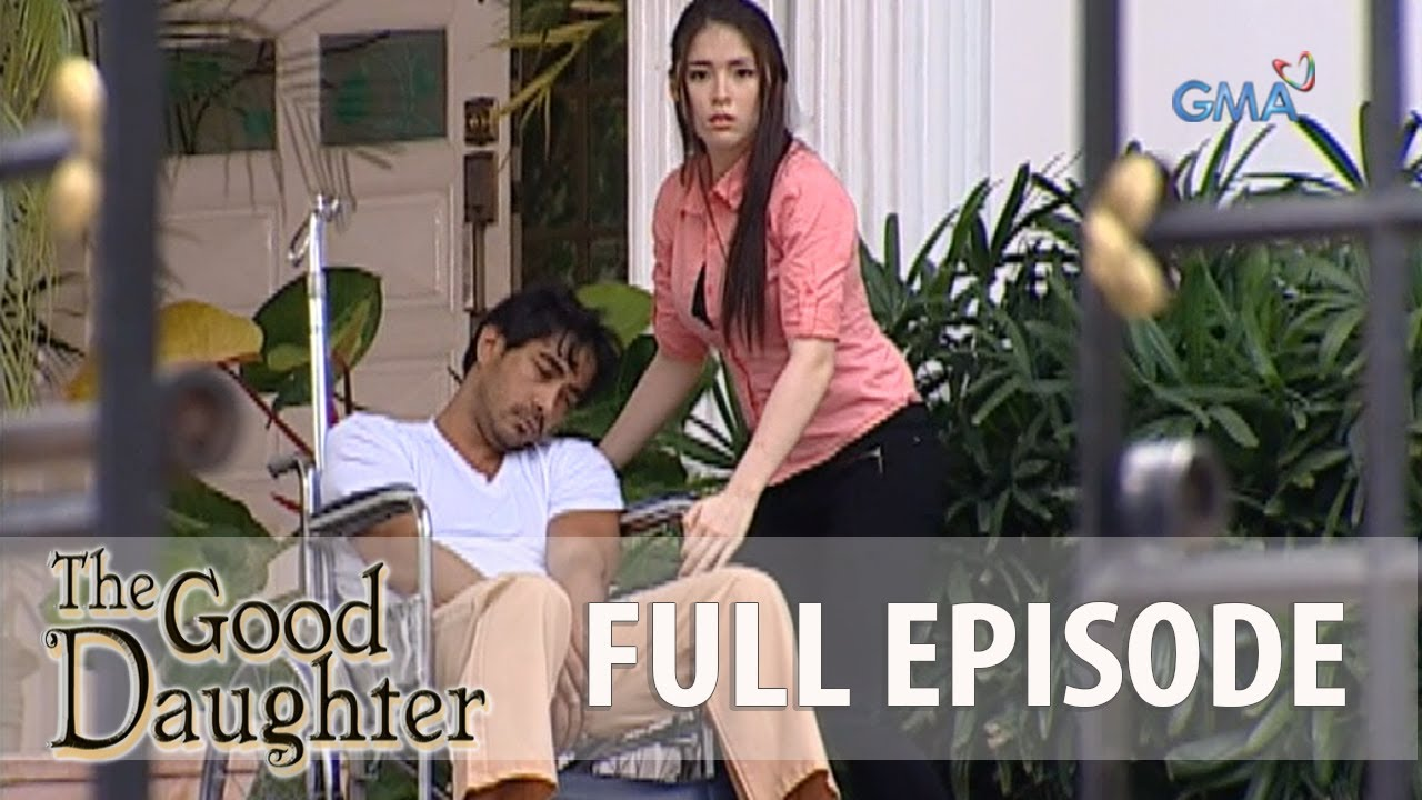 Download The Good Daughter: Bea's escape plan (Full Episode 58)