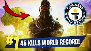 TOP 5 Increíbles World Récords Que NADIE Podrá ROMPER en Fortnite: Battle Royale
