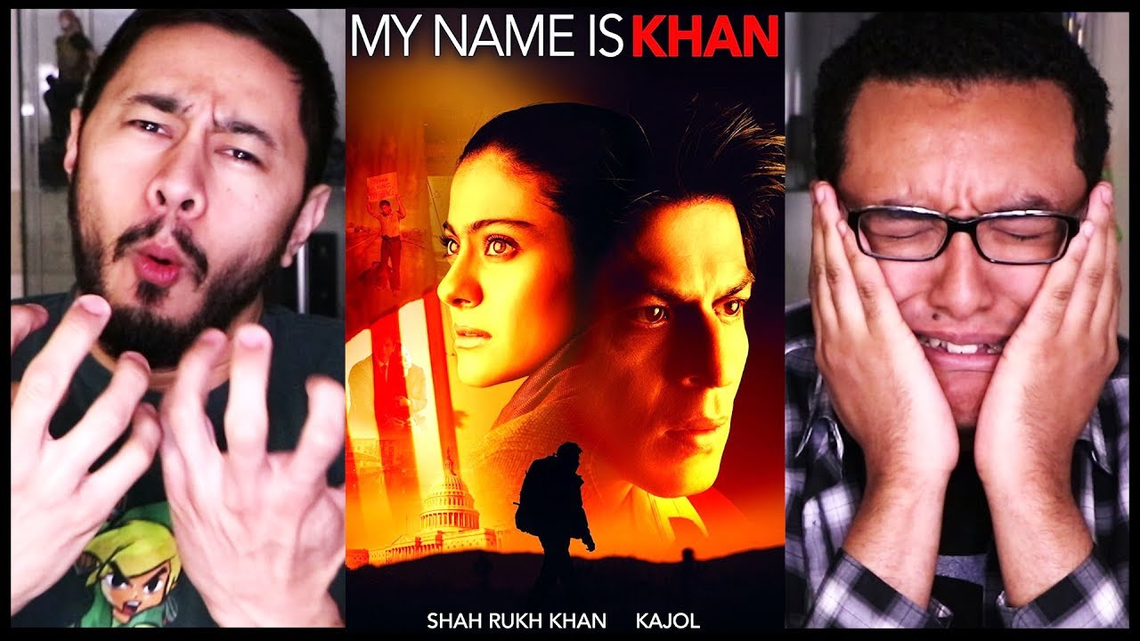 Review on my name is khan