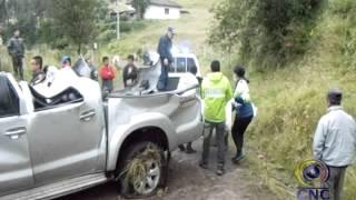 En  Ipiales accidente deja un muerto y dos heridos