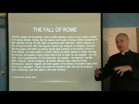 Didache Church History Chapter 4