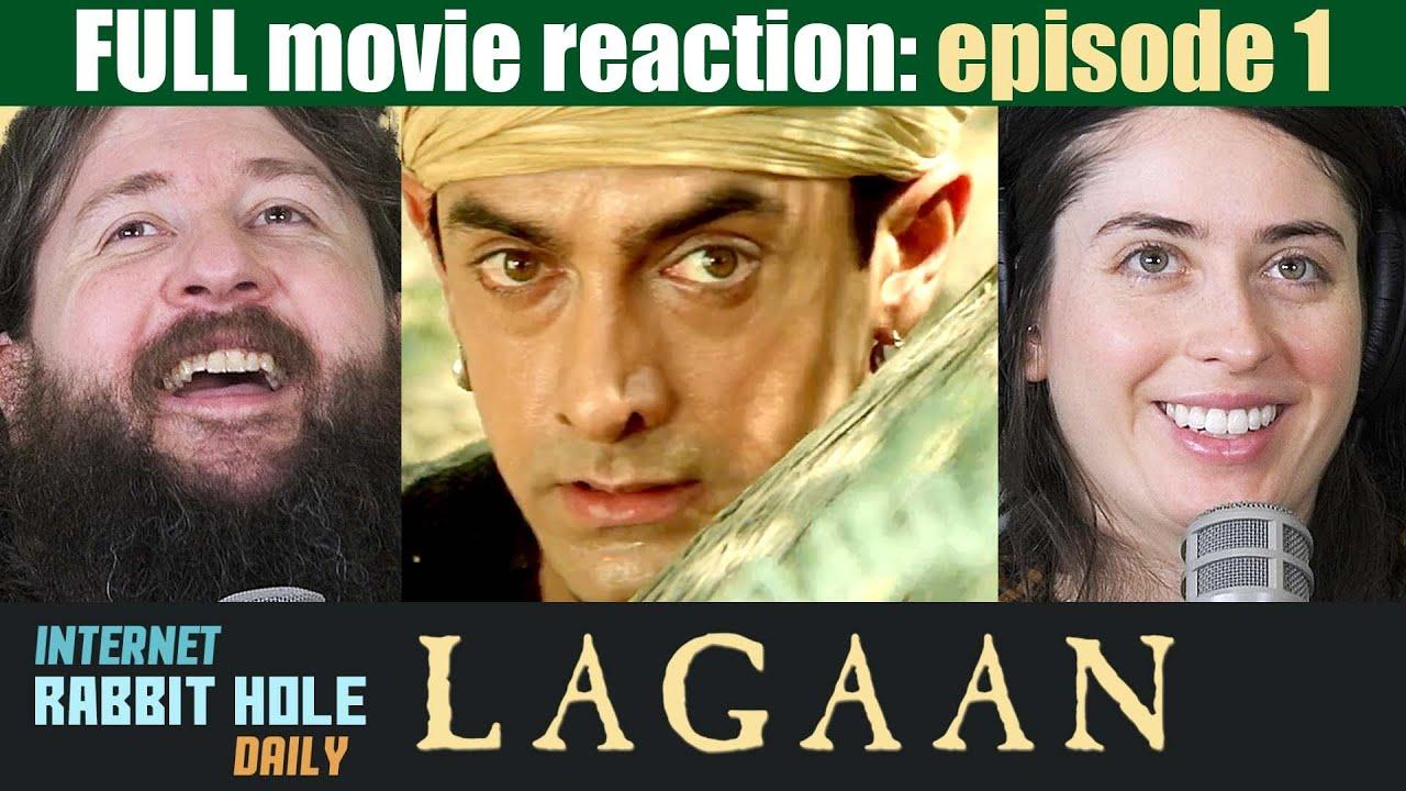 Download LAGAAN FULL MOVIE REACTION!   Episode 1