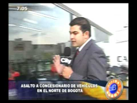 PERIODISTA CITYTV, AFORTUNADAMENTE.mpg