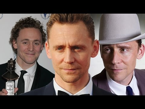 13 Things You Didn't Know About Tom Hiddleston