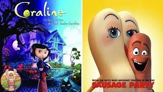 10 FILMS que LES PARENTS CROYAIENT ÊTRE pour ENFANTS, ALORS que NON | Lama Faché thumbnail