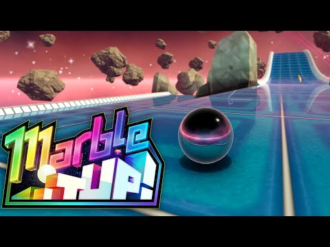 Marble It Up! - Nintendo Switch Exclusive Announcement