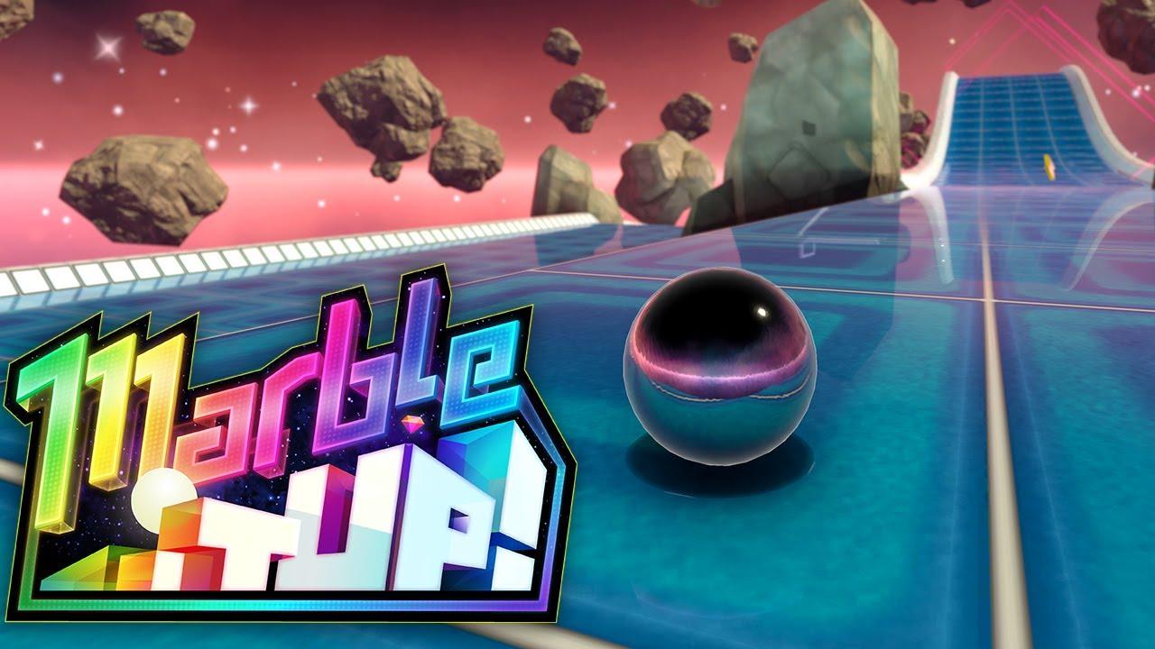 Marble It Up Free Download - WideCG