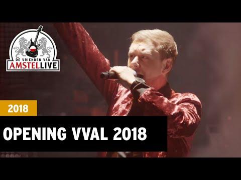 This Is What It Feels Like  Armin van Buuren Opening De Vrienden van Amstel ! 2018