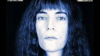 Watch Patti Smith We Three Kings video