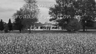 song of the south, alabama W/lyrics