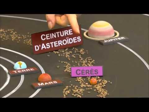 Pourquoi Pluton n'est pas une planète ? - C'est Pas Sorcier