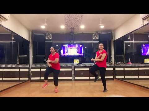 Coca Cola | Dance Cover | Luka Chuppi | Choreography By Step2Step Dance Studio |  Easy Dance Steps