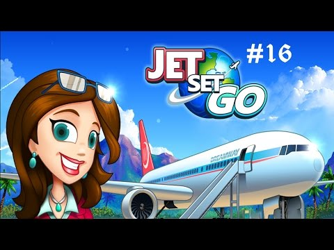 Jet Set Go - Hong Kong Agency, Part (#16) (Playthrough/PC/HD 1080p)