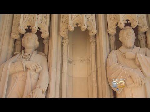 Duke University Removes Damaged Robert E. Lee Statue