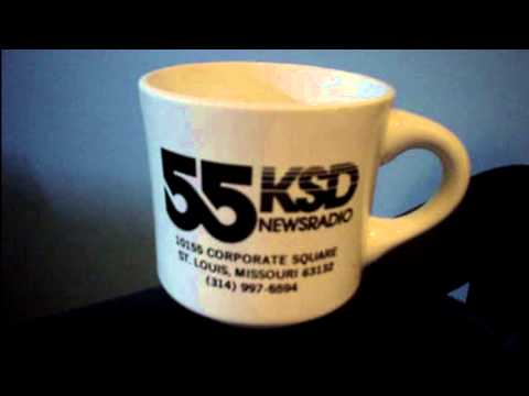 55KSD St Louis - Jingle Package circa 1980