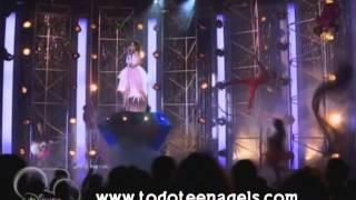 Violetta 2 ~ Como quieres (Show)