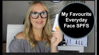 The Best Daily SPF Sunscreens - Nadine Baggott