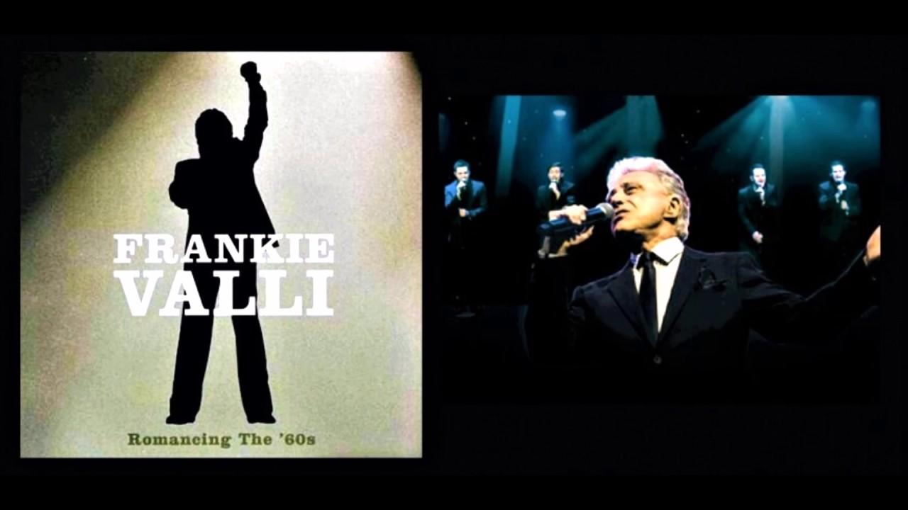 Frankie Valli - Soul