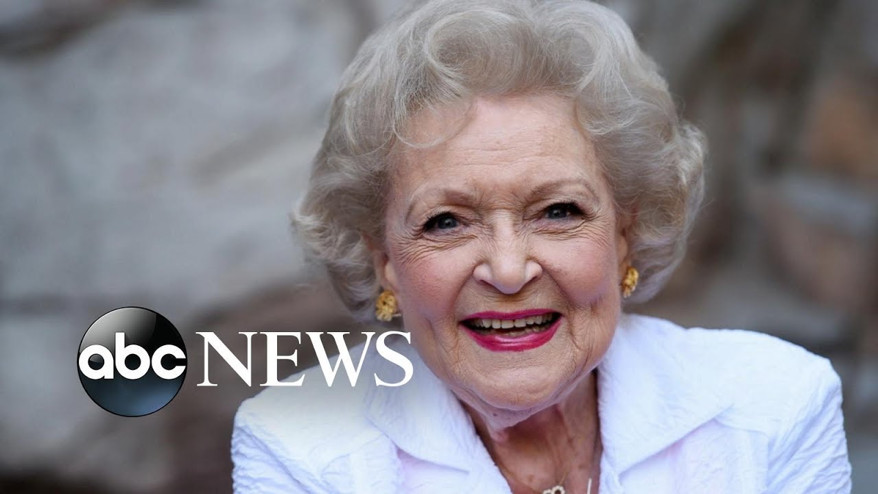 Betty White turns 98