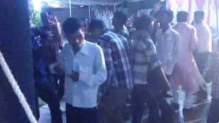 balaghati desi  dance