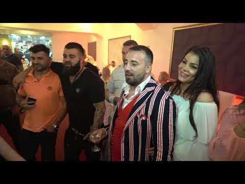 Florin Salam - Undeva departe-n lume cu tine as fugii 2018 (Manu Bombardieru) Tranquila BallRoom
