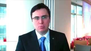 Property Talks: dr Jakub Borowski — główny ekonomista w Kredyt Banku SA (cz.I)