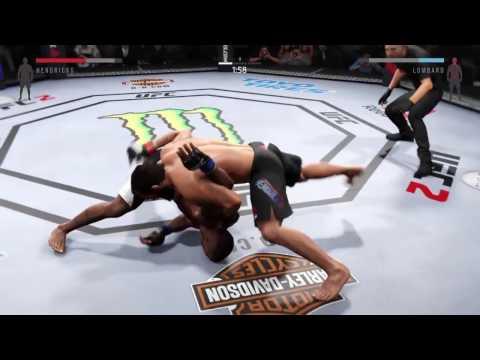 Расписание UFC « Все о ММА, смешанных единоборствах