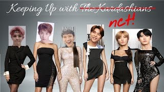 keeping up with nct (is exhausting)