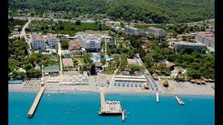 Catamaran Resort Hotel kemer 0850 333 4 333