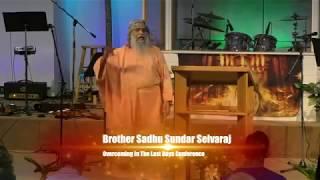 The Art of Worship // Sadhu Sundar Selvaraj 05/20/2018