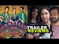Bareilly Ki Barfi Official Trailer Public Review | Reaction | Kriti Sanon, Ayushmann, Rajkummar Rao