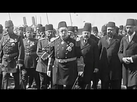 WWI Arab Revolt: Unification usurped - Ottoman collapse - Arab nationalism