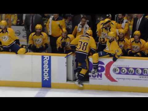 Vancouver Canucks vs Nashville Predators | January 10, 2017 | Full Game Highlights | NHL 2016/17