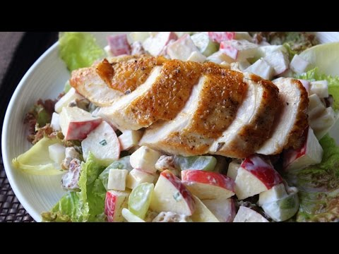 Pan Roasted Chicken Breast - How To Cook Chicken Breast