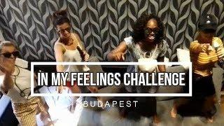 Shiggy Challenge in BUDAPEST| In my feelings| Travel vlog