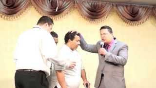 Testimonios de Sanidad en Fiesta de pentecostes MAAM, JAX FL.