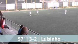 10.10.15 Silva SD juvenil - Calvo Sotelo
