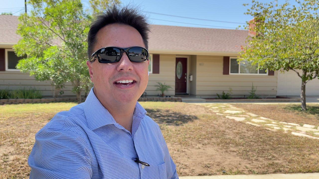 612 Nottingham Drive, Redlands, CA 92373 - South Redlands Property Walkthrough