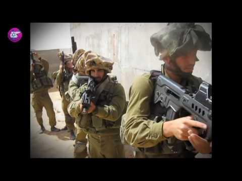 Givati Brigade Tribute