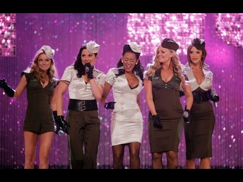 Spice Girls - Stop! Live Vocals - 1080 HD